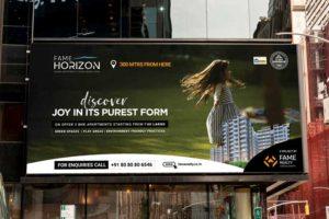 Fame Horizon